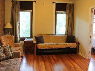 Ideal 2Bedroom Lincoln Park 1 Block to Fullerton L