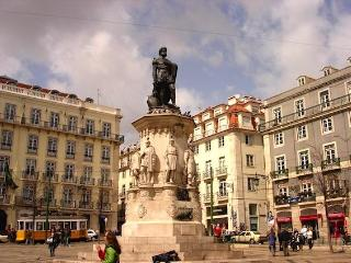 Chiado, Lisbon at trendy uptown