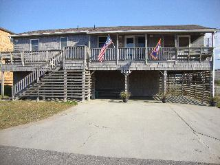 Neal Cottage, Nags Head, Oceanside