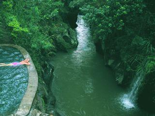 The Springs at Ubud, Stunning View Retreat in Ubud