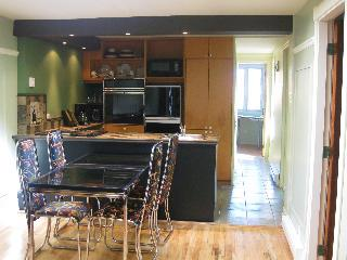 1.5MILE FROM OLD MONTREAL NICE 3BR -TREE TOP DECK