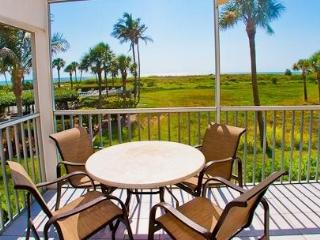 South Seas Beach Villa Gulf Front Vacation Condo
