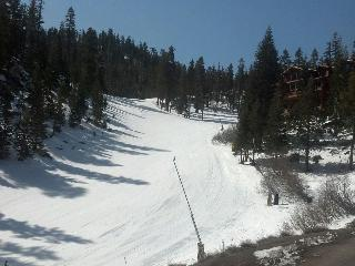 Stagecoach Ski In/Out South Lake Tahoe