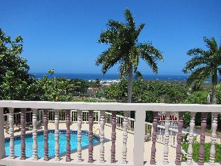 Oceanview B&B*Mobay*Pool*AC*Deluxe Rooms*Chef