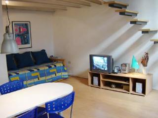 BEATUFULL APARTMENT IN RECOLETA