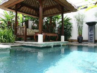 Villa Carissa - private sanctuary in Seminyak