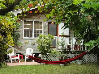 A.K. Mayflower Casita-1 Bedroom Garden Cottage!