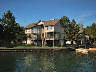 South Lake Tahoe 3 Bedroom &amp; 3 Bathroom Condo (Lovely Condo in South Lake Tahoe (0083A - 477 Ala Wai, 83))