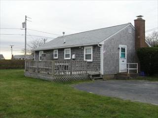 Falmouth Vacation Rental (107286)