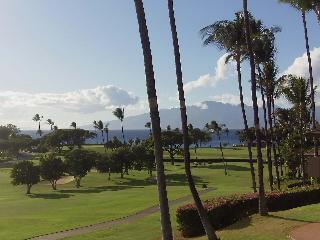 WOW-New 2bd MAUI ELDORADO Ocean & Golf View Corner