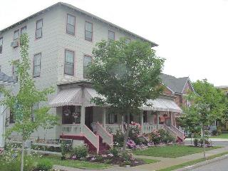 2 bedroom 2 bath apartment in the heart of Cape May!