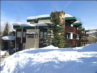 Ski-in/Ski-out - Upper Village close to Mall (7337)