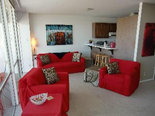 Penthouse, Central, Amazing Bay View, Balcony, Sleeps 6