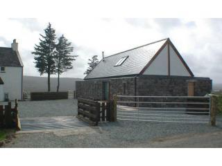 The Bothy at Number 7, Skye