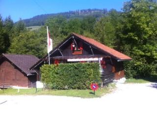 YOUR HOLIDAY IN A CHARMING SMALL COUNTRY COTTAGE 3 *** ? (THERMAL SPA).