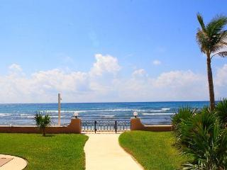 Huge Deals!! Luxury Beachfront, Ground Floor Condo