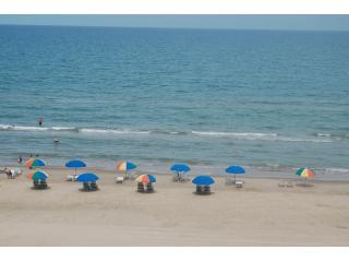Ocean front 2 bedroom Seabreeze Beach Resort