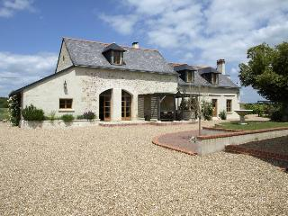 Charming B&B near Tours in Loire Valley