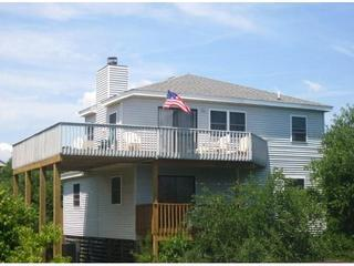 Ocean Peace-4 BR Oceanside-Beautiful Corolla Beach