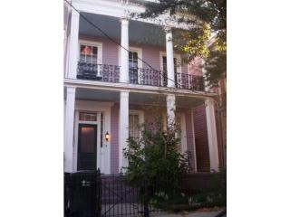 2/1.5 Freret-Willeford House