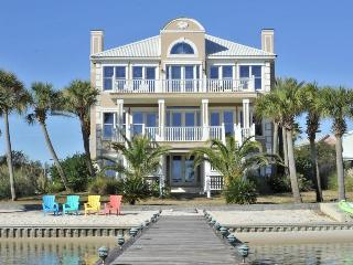 """Best Of Both Worlds"" Luxury Beach Home."