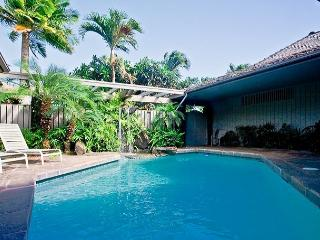 Waterfall House in Sunny Poipu with Pool!
