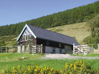 Cwm Broadwell Barn