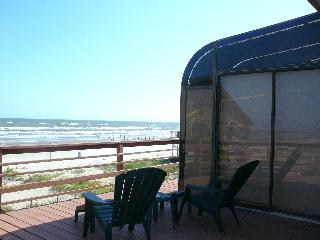 Your Oasis on the Beach in Galveston&#39;s Sea Isle