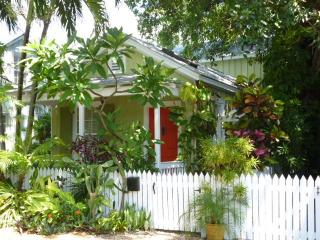Key West Garden House