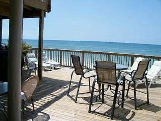 Destin Gulf Front, Huge Townhome/Private Beach 4B