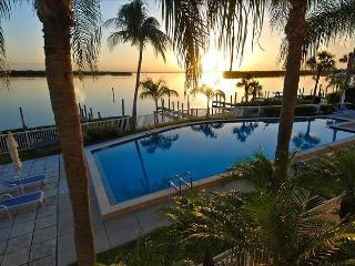 Harbour Villa Club 205 on Longboat Key