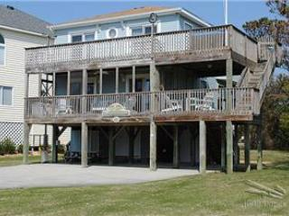 0348 Sound Investment - Lovely 4 BR, 2 BA House in Kill Devil Hills