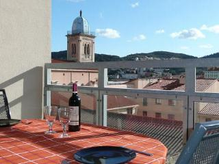 Luxury Apartment in Port-Vendres (South France)