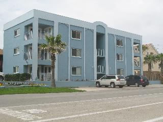 Nice 2BR Condo,Ocean View,Walk to Beach,Pool,WiFi