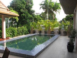 VILLA K. ANNA, luxurious, 3 bedrooms, private pool
