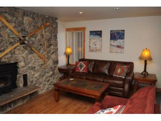 Great Lodge-Style Condo in Quiet Location
