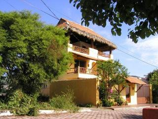 Most centrally located accomodation in Zihuatanejo