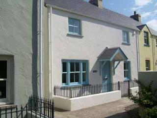 Holiday Cottage - Ty Faenor, Newport