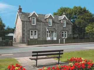 BOAT OF GARTEN - Inverness-shire - IN309