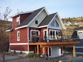 Luxurious Cottage, La Casa Resort on Okanagan Lake