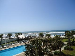 1 bedroom.Beach Front.Seaside Beach & Racquet