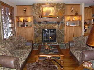 2 Bdrm Condo in the Heart of Big White HappyValley