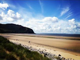 PENDRAGON Conwy 1km Llandudno 5km Dog Friendly
