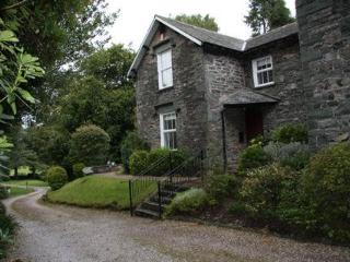 Old Vicarage Naddle,  nr Keswick