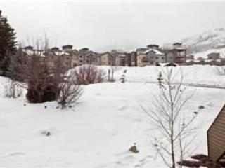 3 BDR townhouse at the Canyons  Park City, Utah