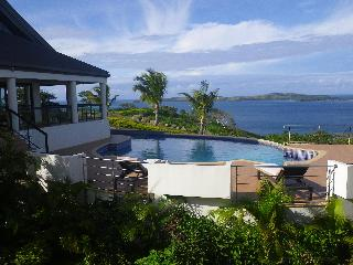 Dreamview Villa on Fiji's Stunning Suncoast
