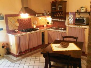 Apartment Il Cipresso in CountryHouse 2 people
