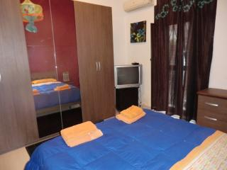 Self catering apartment Catania city center Sicily
