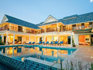 6 bed villa Thailand,perfect for groups & families