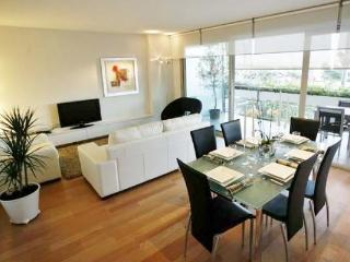 New Elegant Apartment, Ideal For Business, Family Holidays, 5 mins To the CCIB Center
